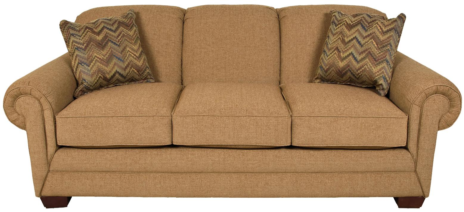 Monroe Sofa by England at H.L. Stephens