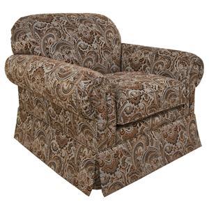 England Nancy Chair