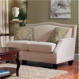 England Paige Loveseat