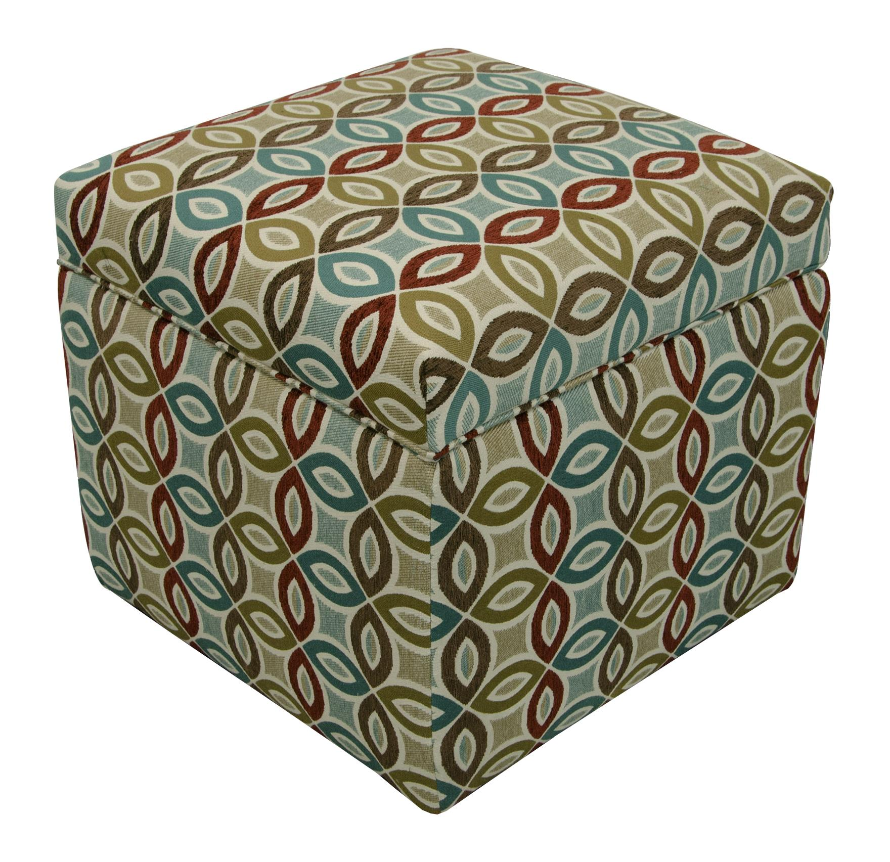 Parson Storage Ottoman by England at SuperStore