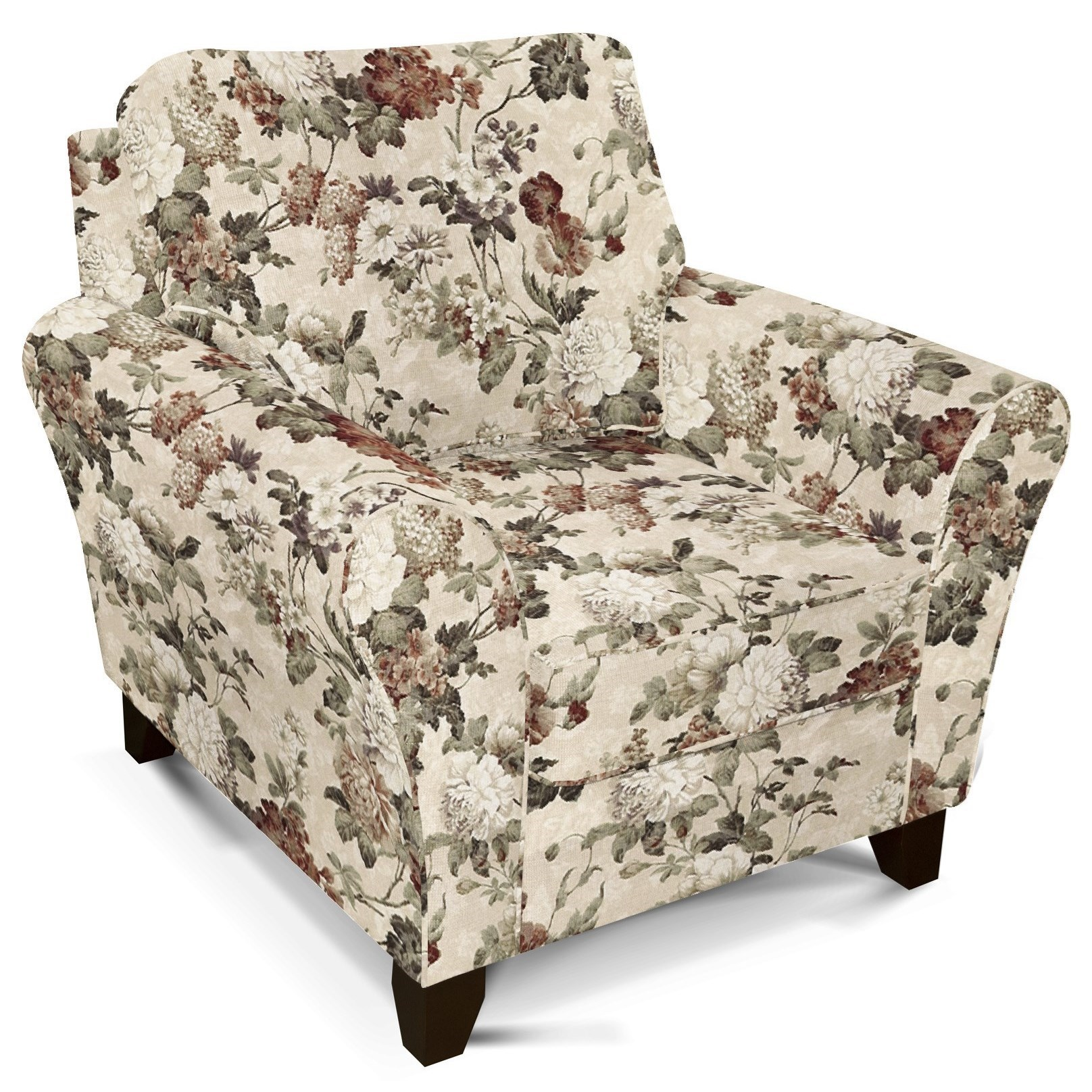 Paxton Chair by England at Lapeer Furniture & Mattress Center