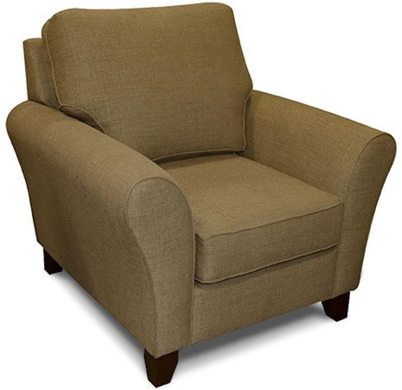 Paxton Chair by England at Crowley Furniture & Mattress