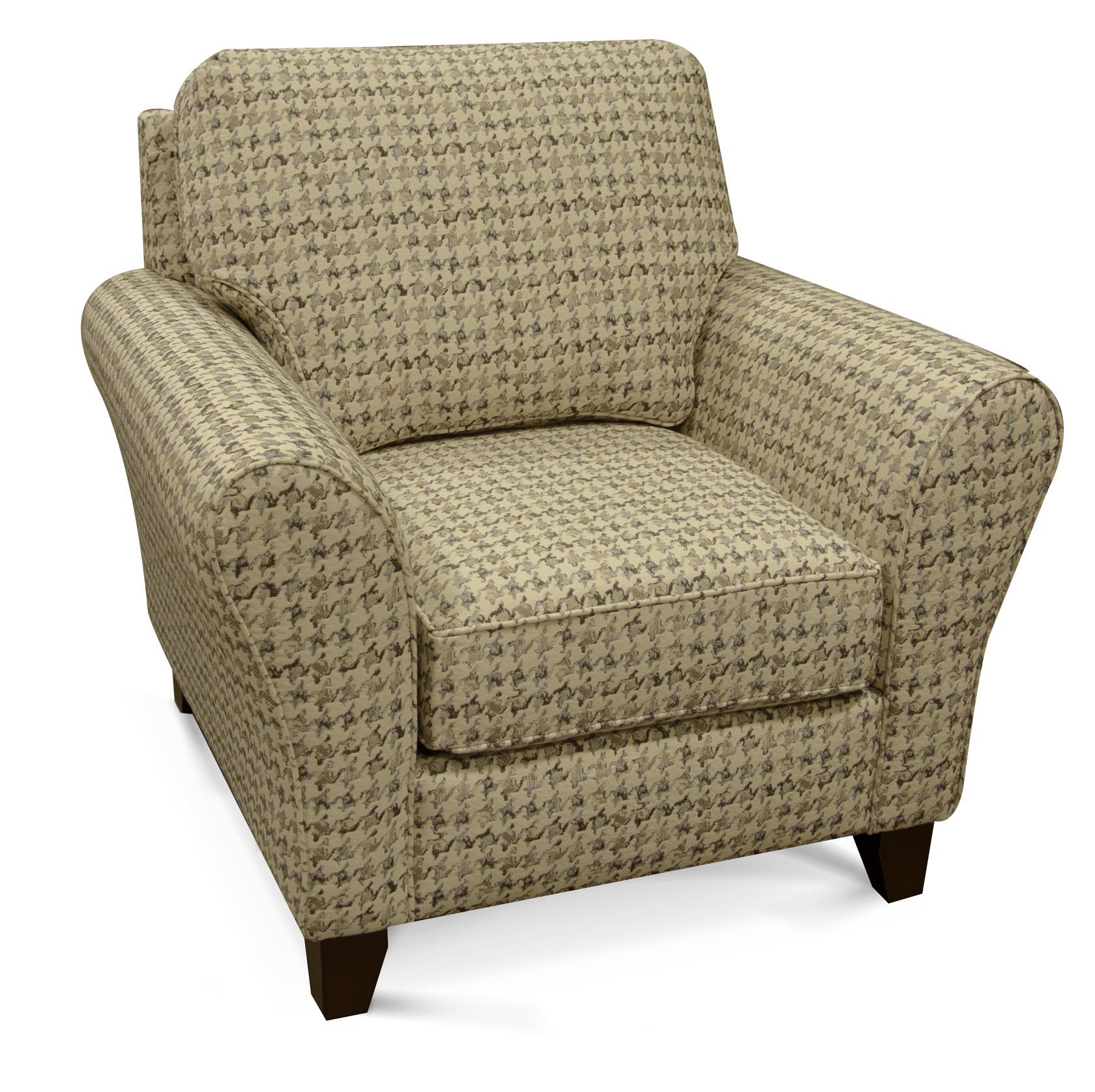 Paxton Chair by England at Gill Brothers Furniture