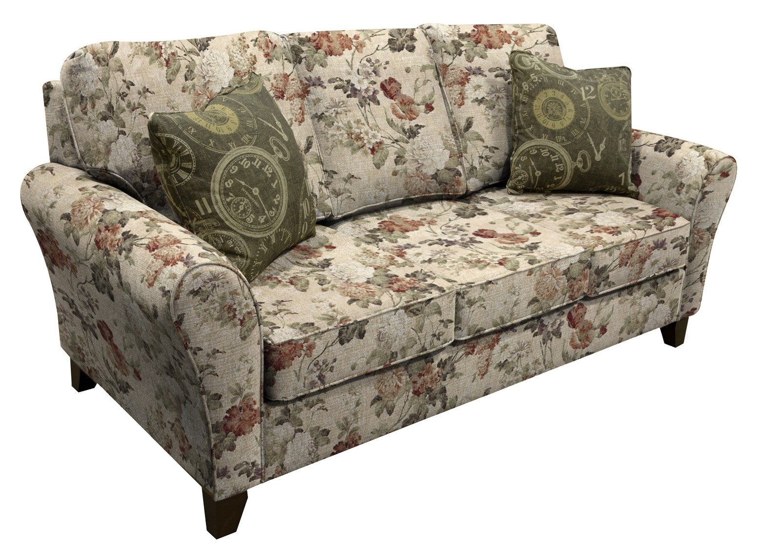 Paxton Sofa by England at Lapeer Furniture & Mattress Center