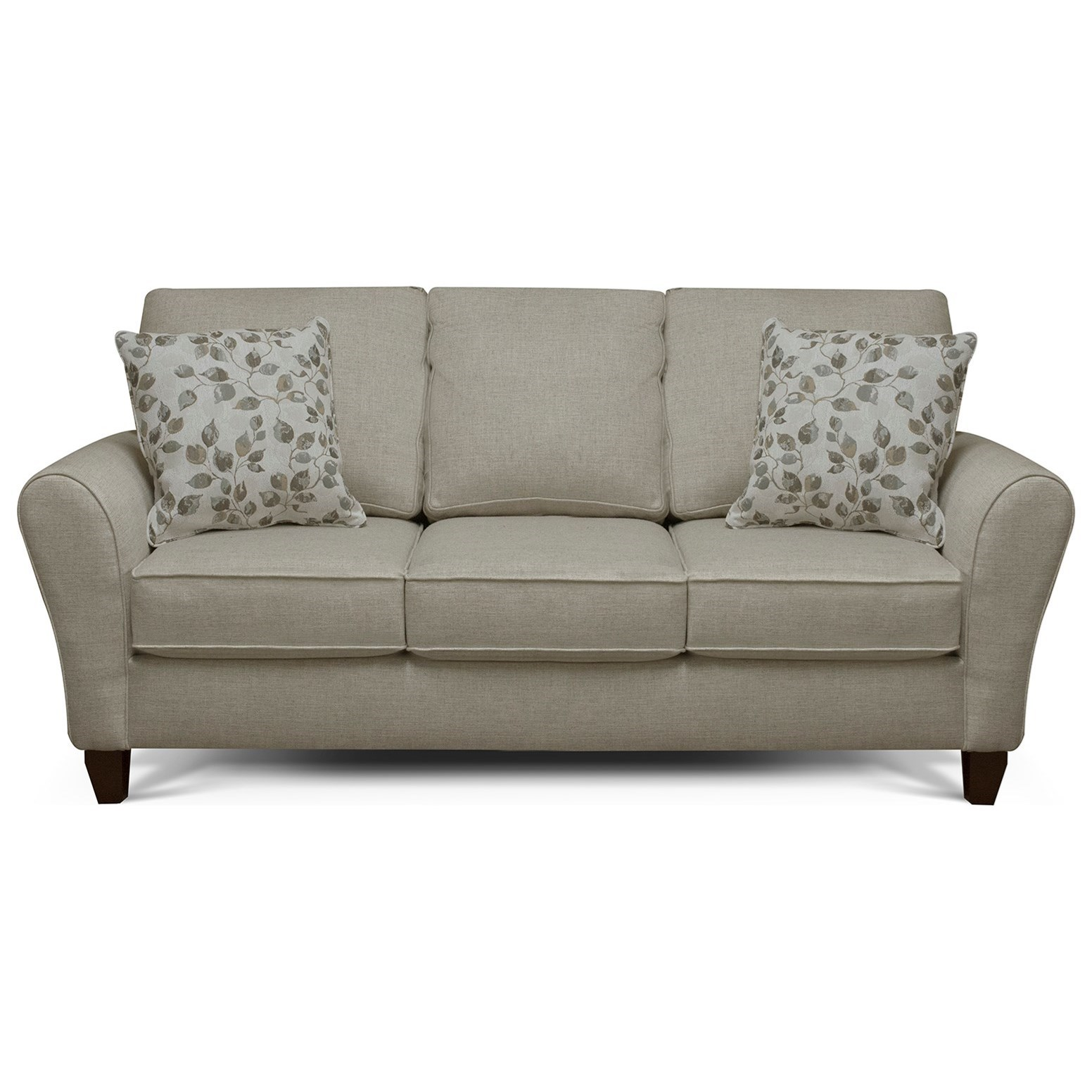 Paxton Sofa by England at Miller Home