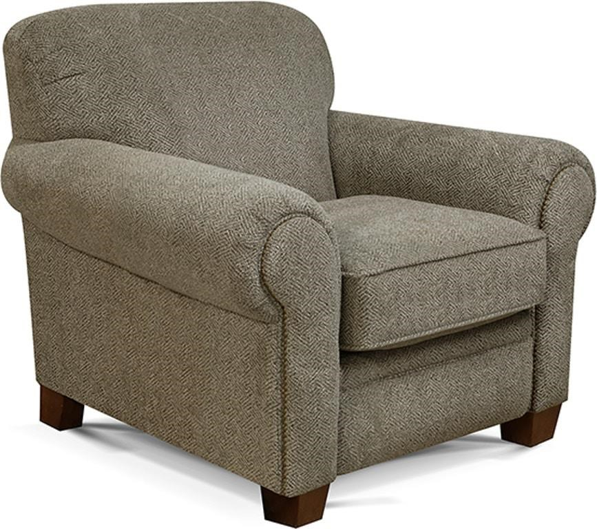 Philip Chair by England at Crowley Furniture & Mattress