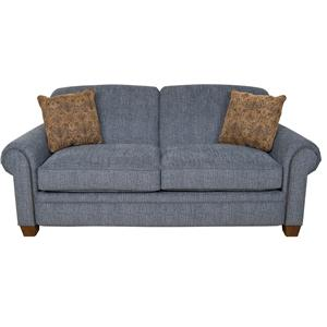 Casual Sleeper Sofa