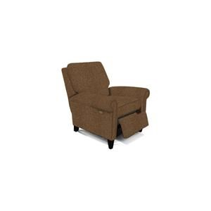 High-Leg Reclining Chair