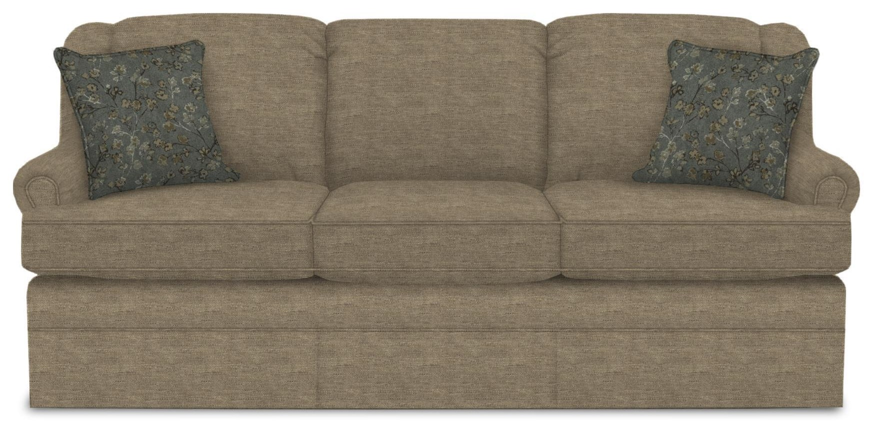 Rochelle Sofa by England at Coconis Furniture & Mattress 1st