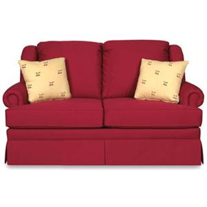 Loveseat Glider