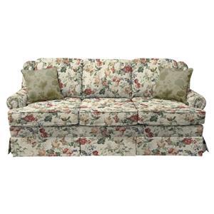 Skirted Sofa