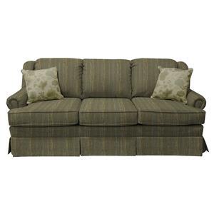 Skirted Sofa Sleeper