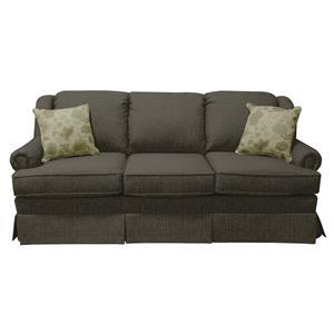 Sofa Sleeper with Comfort 3 Mattress