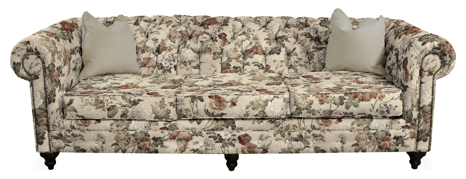 Rondell Sofa by England at Lapeer Furniture & Mattress Center