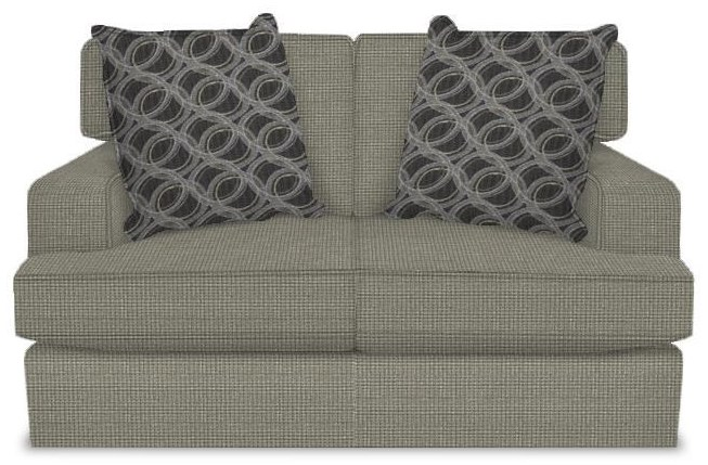 Rocky Road Loveseat by England at Crowley Furniture & Mattress