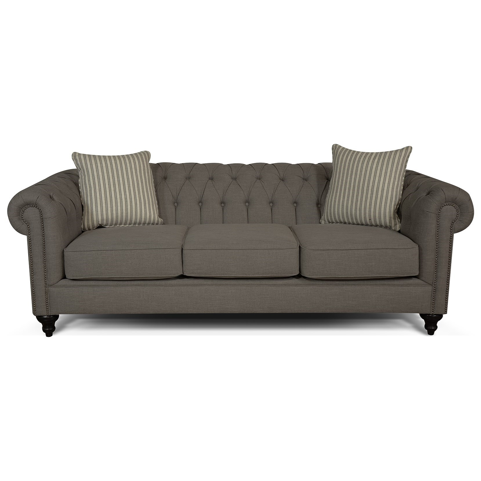 Ruby 4H00 Sofa by England at Virginia Furniture Market
