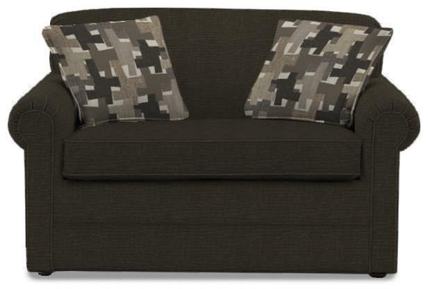 Felix Twin Sleeper Sofa by England at Crowley Furniture & Mattress