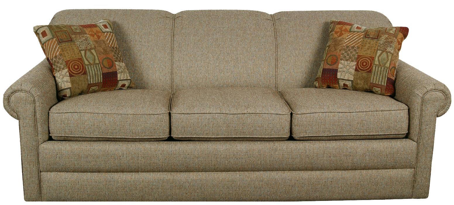 Savona Sofa by England at EFO Furniture Outlet