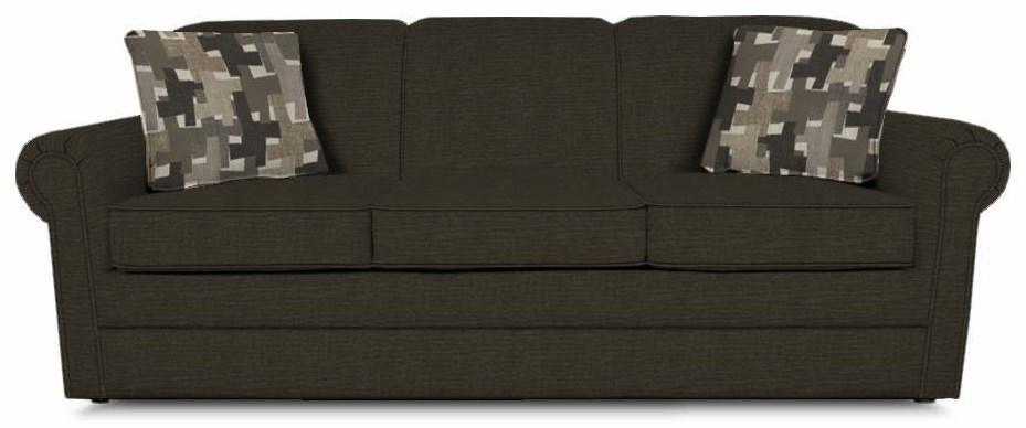 Felix Queen Sleeper Sofa by England at Crowley Furniture & Mattress