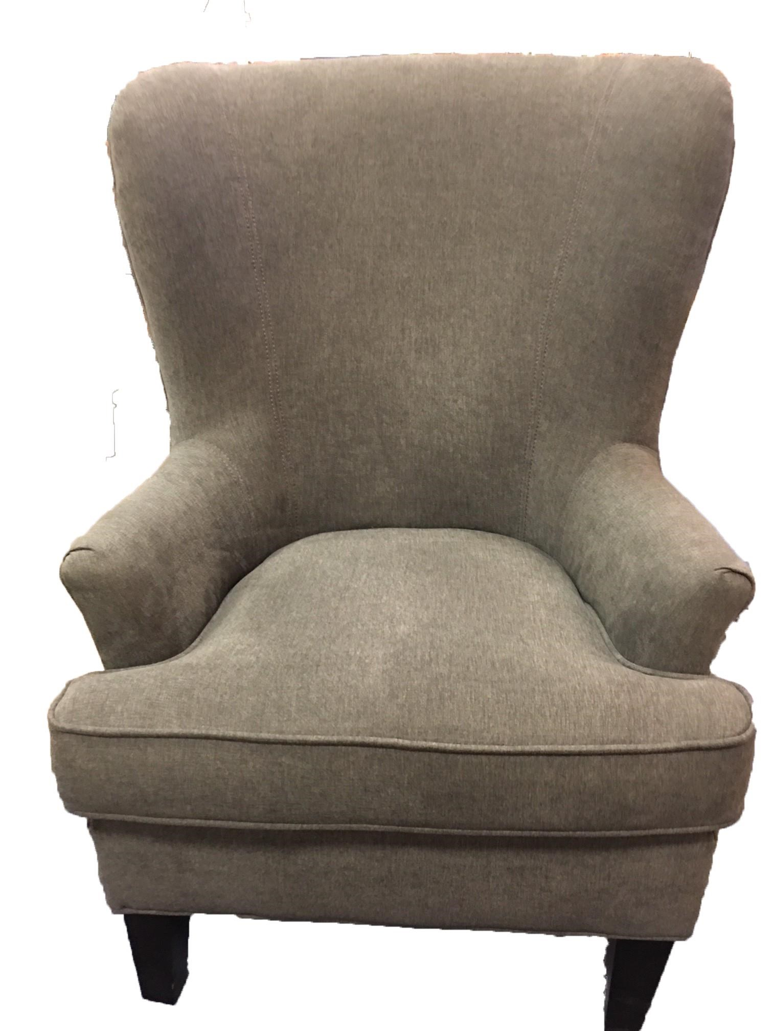 Saylor Wing Chair by England at Godby Home Furnishings