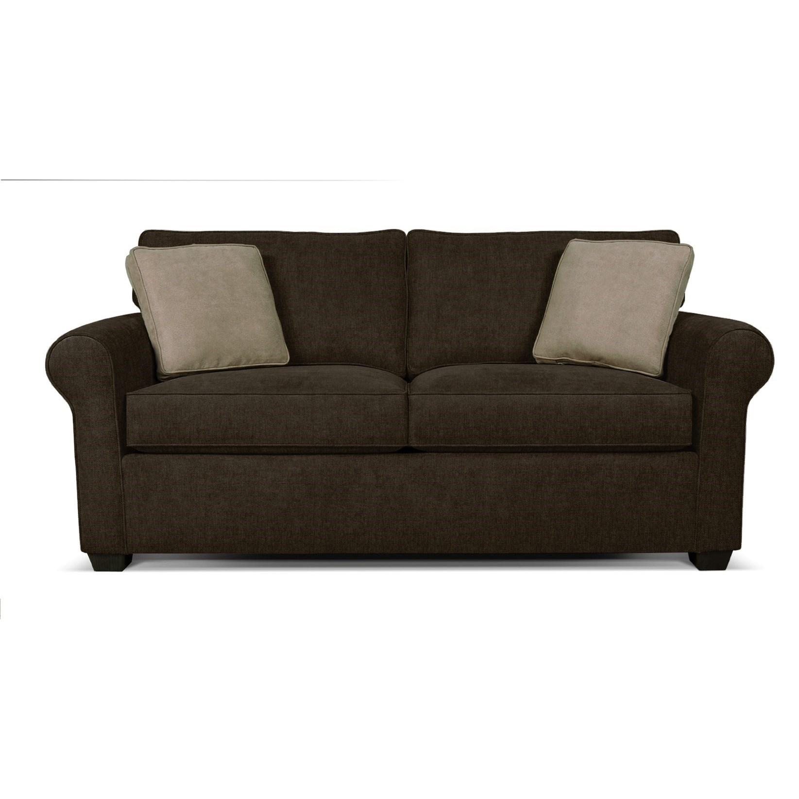 Seabury Full Sleeper Sofa by England at Crowley Furniture & Mattress