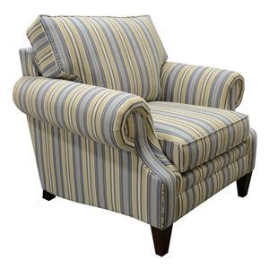 England Seals Chair