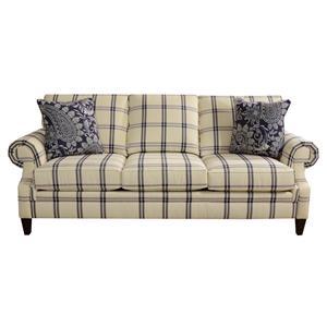 England Seals Sofa