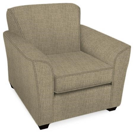 Iris Chair by England at Crowley Furniture & Mattress