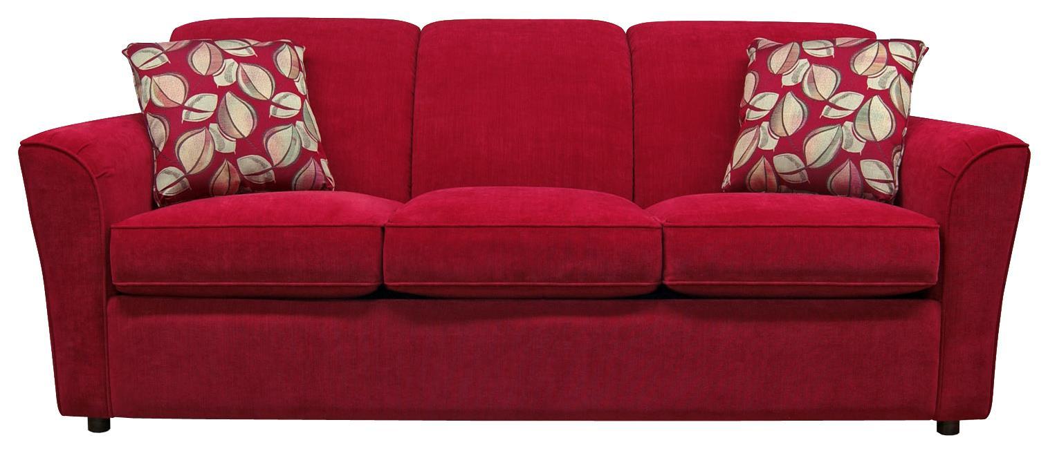 Smyrna Sofa by England at Virginia Furniture Market