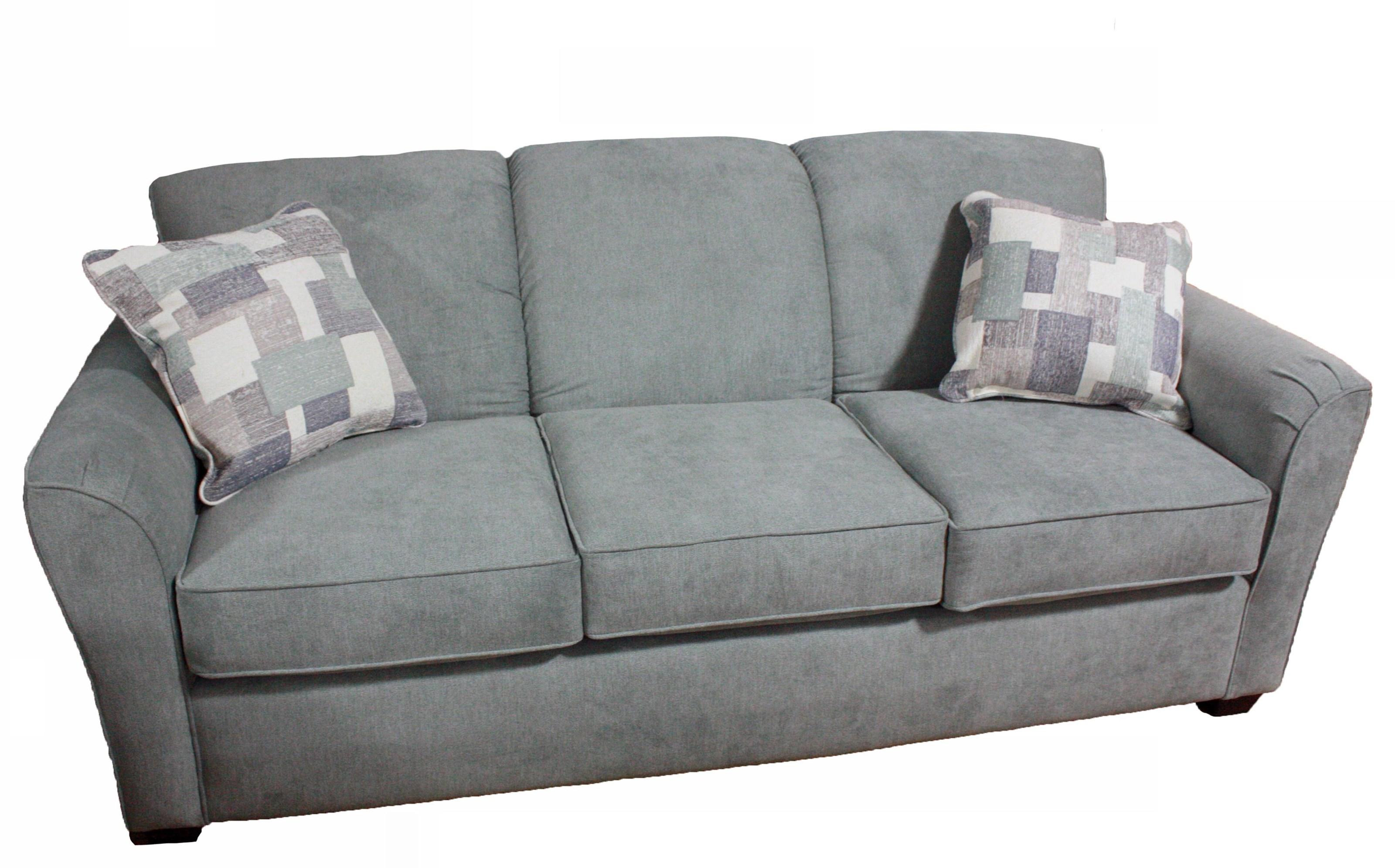 Smyrna SOFA by England at Esprit Decor Home Furnishings