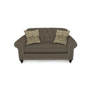 England Stacy Loveseat