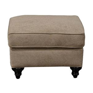 Ottoman with Simple Style