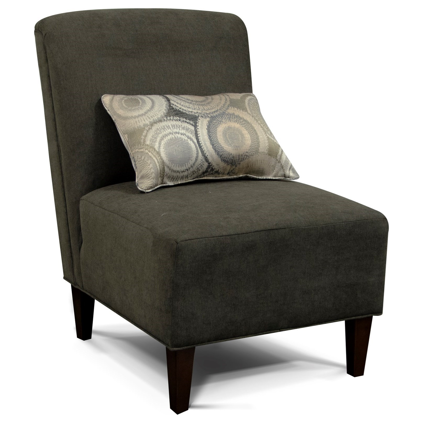 Sunset Chair by England at Virginia Furniture Market