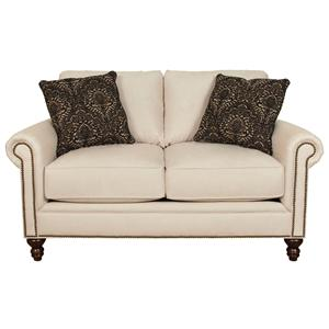 England Telisa  Living Room Loveseat