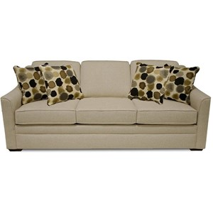 Contemporary Casual Sofa