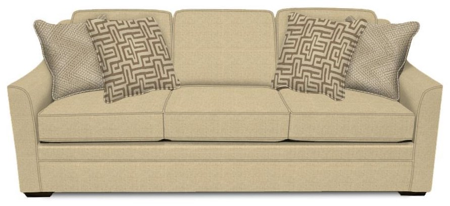 Kaden Sofa by England at Crowley Furniture & Mattress