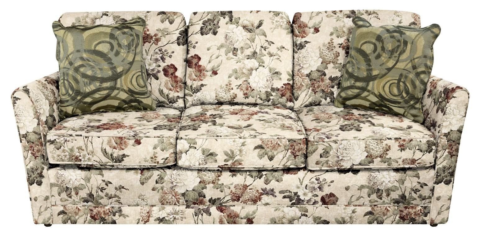 Tripp Sofa by England at Virginia Furniture Market