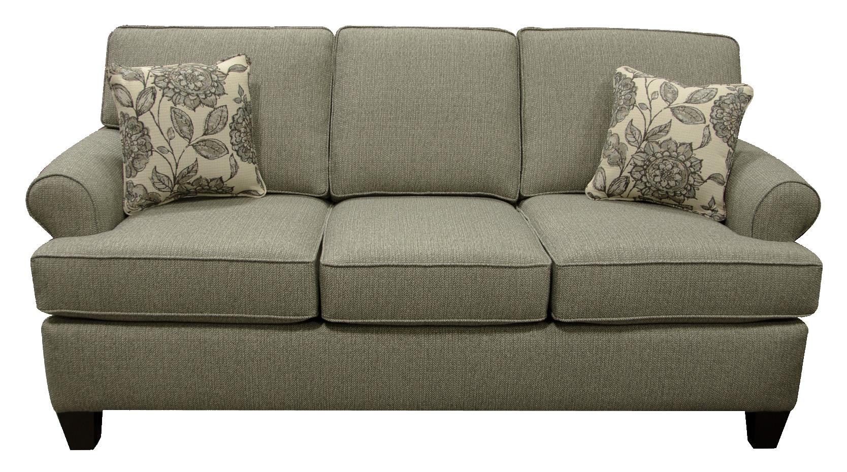 Weaver Sofa by England at EFO Furniture Outlet