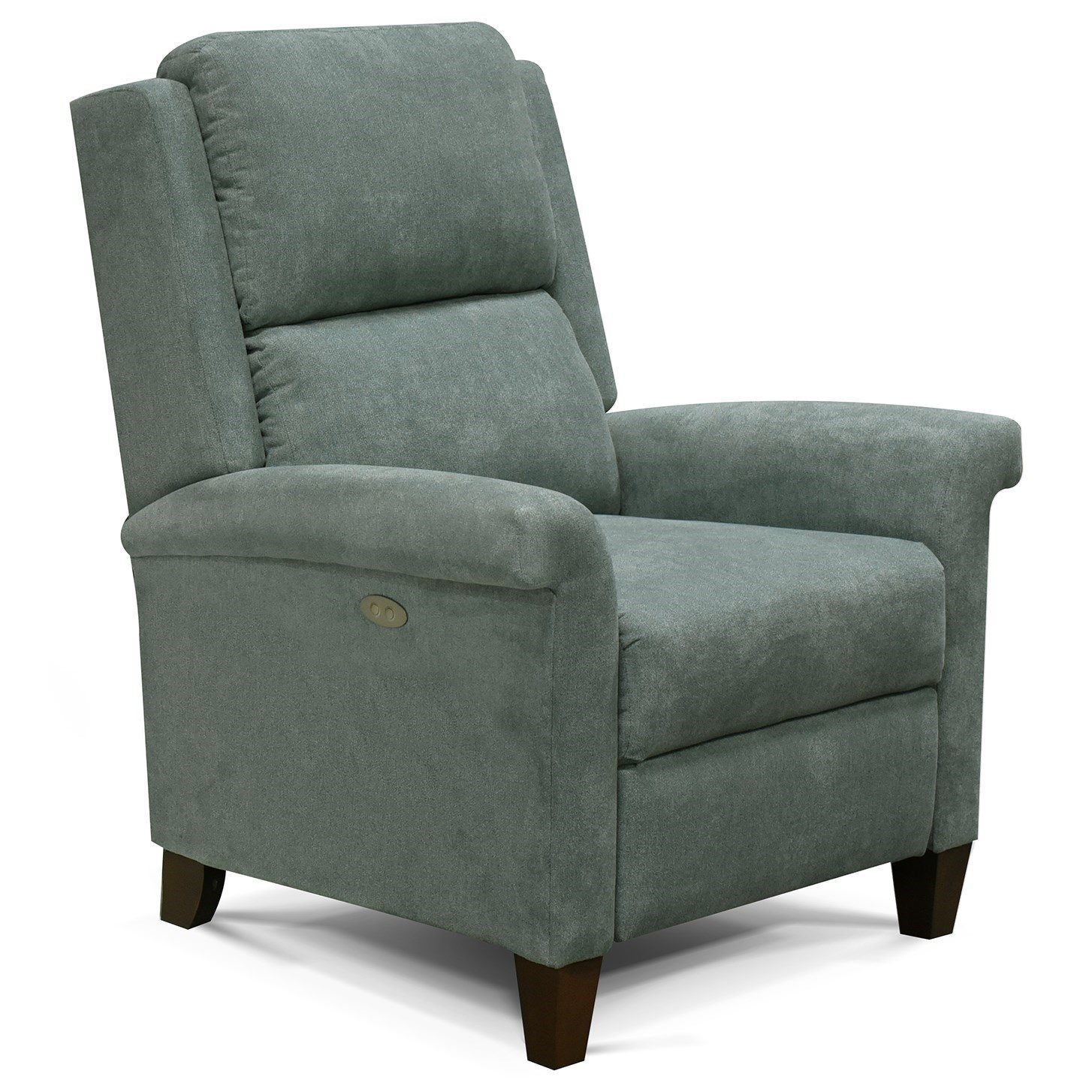 Wright Power Recliner by England at EFO Furniture Outlet