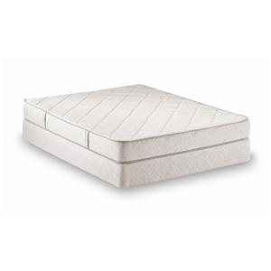 Englander Renue Full Chamomille Extra Firm Mattress