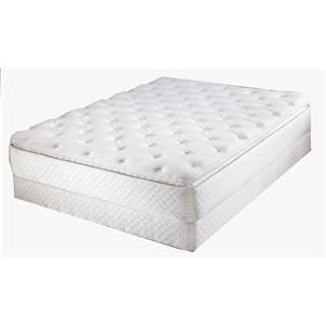Englander Renue Ginseng PillowTop Mattress