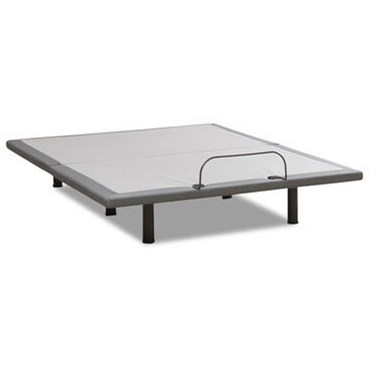 FE 1200 King Adjustable Base by Enso Sleep Systems at Walker's Mattress