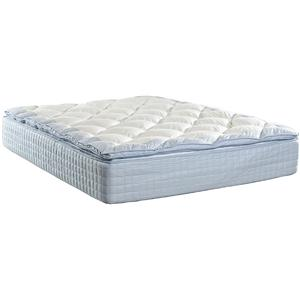 "Enso Sleep Systems Grandeur Cal King 13.5"" Memory Foam Mattress"