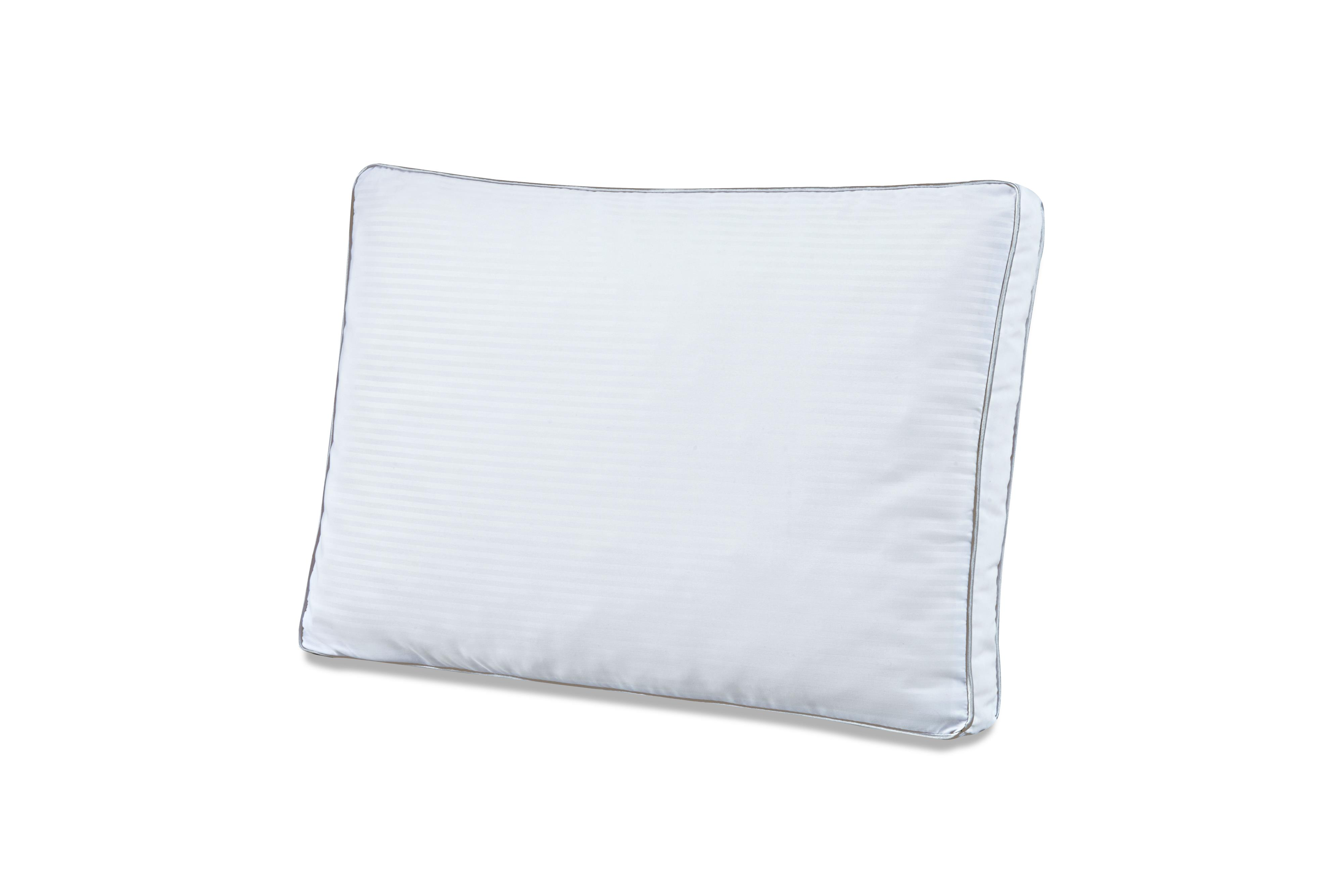 Pillows - Enso Queen 2 Pack of Puregel Memory Foam Pillows by Enso Sleep Systems at Dream Home Interiors