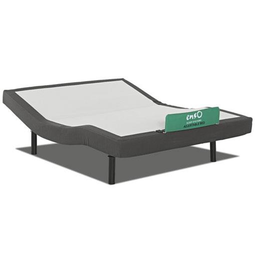 Power Bases 2015 Twin XL Adjustable Power Base by Enso Sleep Systems at Dream Home Interiors