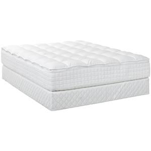 "Enso Sleep Systems Swan Full 11.5"" Memory Foam Mattress Set"