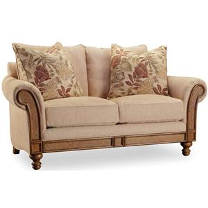 Hooker Furniture Windward Loveseat