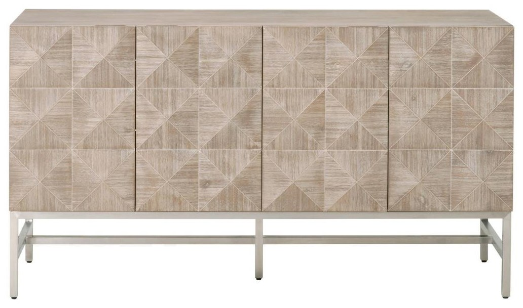 Traditions Sideboard by Essentials for Living at Baer's Furniture