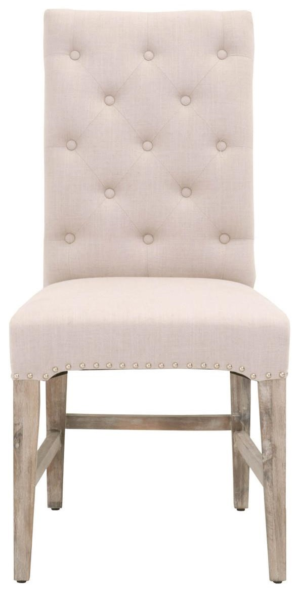 Traditions Side Chair by Essentials for Living at Baer's Furniture