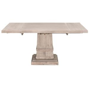 Hudson Square Extension Dining Table